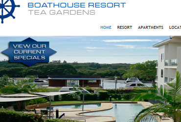 Boathouse Resort