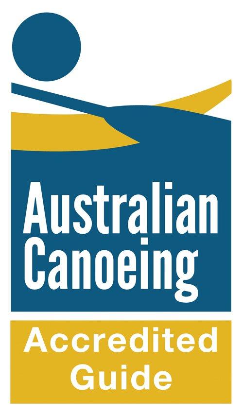 Canoeing Australia