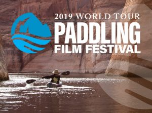 2019 Paddling Film Festival World Tour