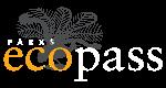 Ecopass logo